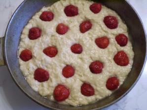 Пироги с ягодами - фото шаг 5