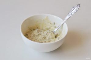 Картофельный салат от Джейми Оливера - фото шаг 7