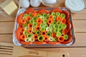 Волшебная овощная запеканка - фото шаг 4