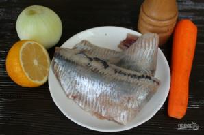Литовский салат - фото шаг 1