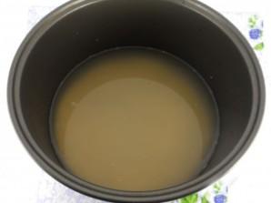 Пшеничная каша с поджаркой - фото шаг 2