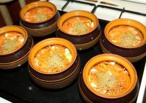 Чанахи из баранины - фото шаг 6