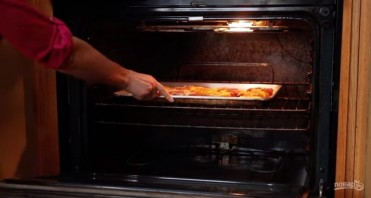 Картофель ,запеченный в духовке - фото шаг 4