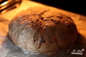 Хлеб с сухофруктами и орехами - фото шаг 9