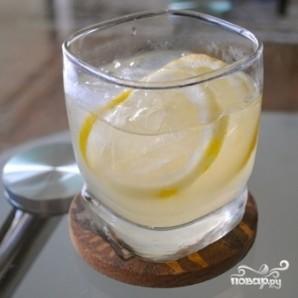 Турецкий мятный лимонад - фото шаг 10