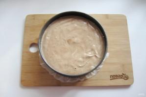 Классический шоколадный бисквит - фото шаг 9