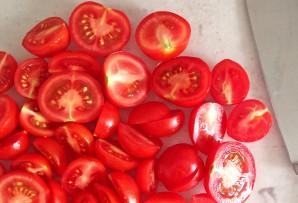 Вяленые помидоры - фото шаг 1