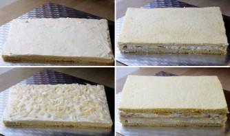 """Торт """"Планшет"""" - фото шаг 6"""