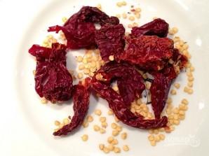 Запеченное мясо с корицей и приправами - фото шаг 7
