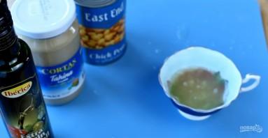 Хумус (полезный завтрак) - фото шаг 3