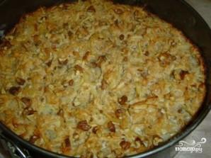 Болгарский яблочный пирог - фото шаг 7
