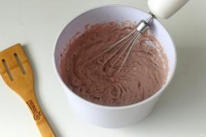 Пирог из стакана варенья - фото шаг 5