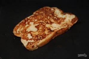 Французские тосты на завтрак - фото шаг 6