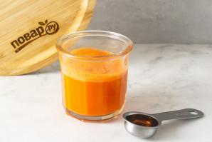 Сок из моркови - фото шаг 4