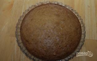 Торт морковный - фото шаг 3