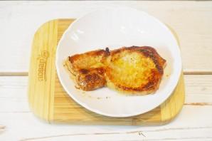 Сэндвичи барбекю со свининой и капустой - фото шаг 5