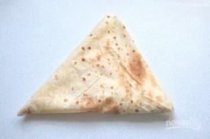 Ёка с сыром - фото шаг 5