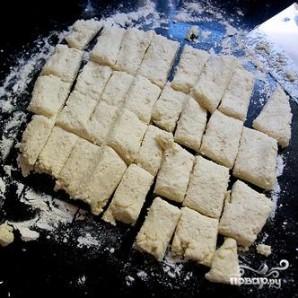 Обезьяний хлеб-мини - фото шаг 3