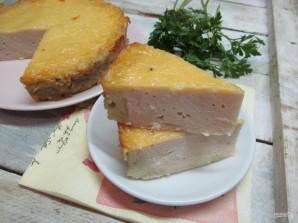 Картофельная запеканка с индейкой  - фото шаг 10