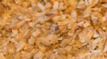 Картофельная запеканка с грибами в мультиварке - фото шаг 2