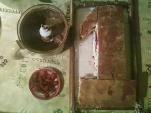 Торт на 1 год - фото шаг 7