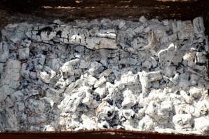 Стейк из свинины на мангале - фото шаг 5