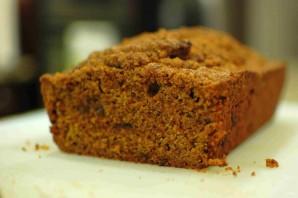 Оригинальный кекс с корицей и тыквой - фото шаг 8
