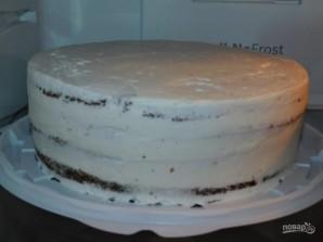 "Торт ""Смуглянка"" - фото шаг 6"