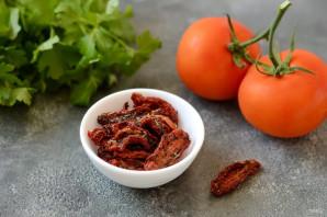 Вяленые помидоры в мультиварке - фото шаг 5
