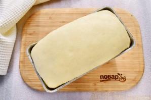 Хлеб - фото шаг 4