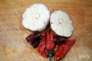 Огурцы соленые (без уксуса) - фото шаг 3