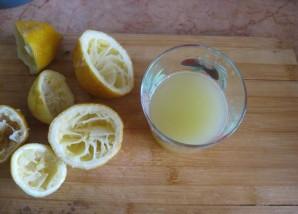 Лимонный рулет - фото шаг 8