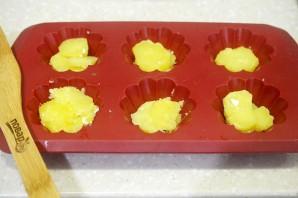 Картофельные стожки - фото шаг 6