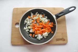 Диетический суп из индейки - фото шаг 5