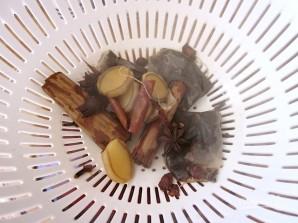 Праздничный чай - фото шаг 2