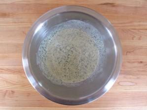 Картофельный салат с укропом - фото шаг 1