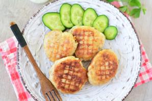 Котлеты из свинины с хлебом - фото шаг 9