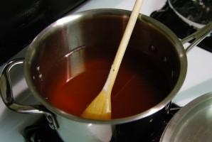 Холодный лимонный чай (Ice Tea) - фото шаг 4