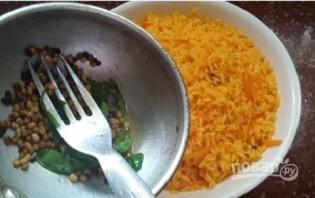 Рис с морковным соком - фото шаг 5