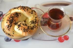 Турецкие булочки - фото шаг 21