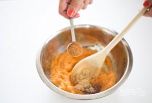 Печенье из пюре батата - фото шаг 2