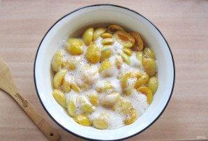 Варенье из абрикосов с лимонной кислотой - фото шаг 6