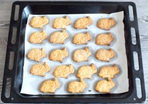 Печенье из морковного жмыха - фото шаг 10