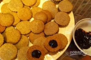 """Австрийское печенье """"Талеры"""" - фото шаг 5"""
