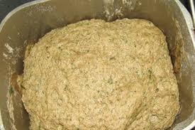 Ржаной хлеб в хлебопечке без закваски - фото шаг 2