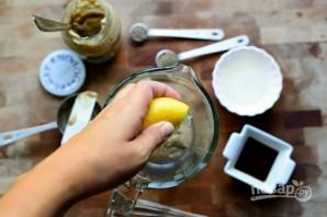 Куриные грудки на гриле (маринад с лимоном) - фото шаг 2