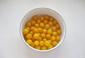 Варенье из груш с алычой - фото шаг 7