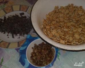 Десерт из печенья без выпечки - фото шаг 2
