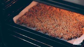 Веганское печенье - фото шаг 9