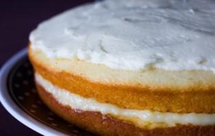 """Торт """"Робокар"""" - фото шаг 5"""